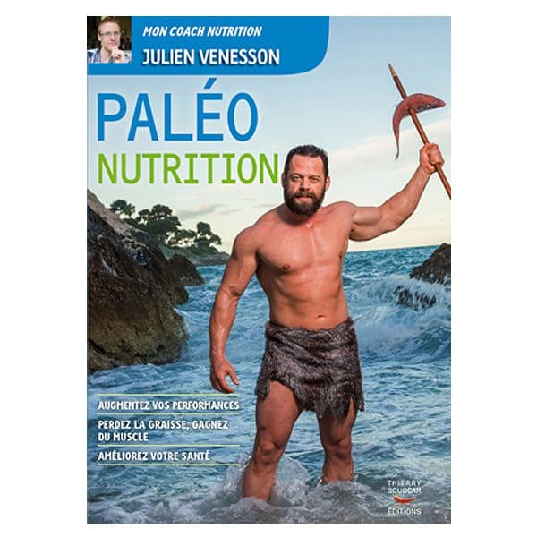 Paléo nutrition venesson