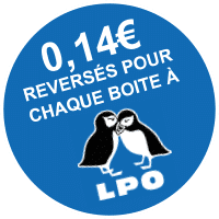 Badge LPO