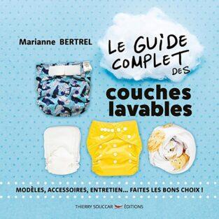 covuerture livre le guide complet des couches lavables