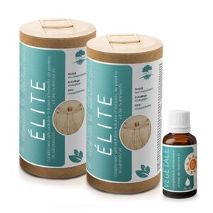 Elite multivitamines UNAE